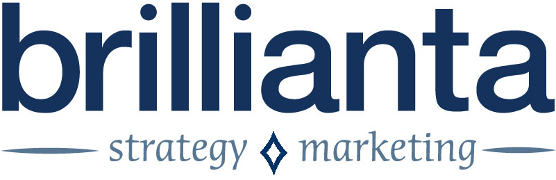 brillianta - research, strategy, marketing