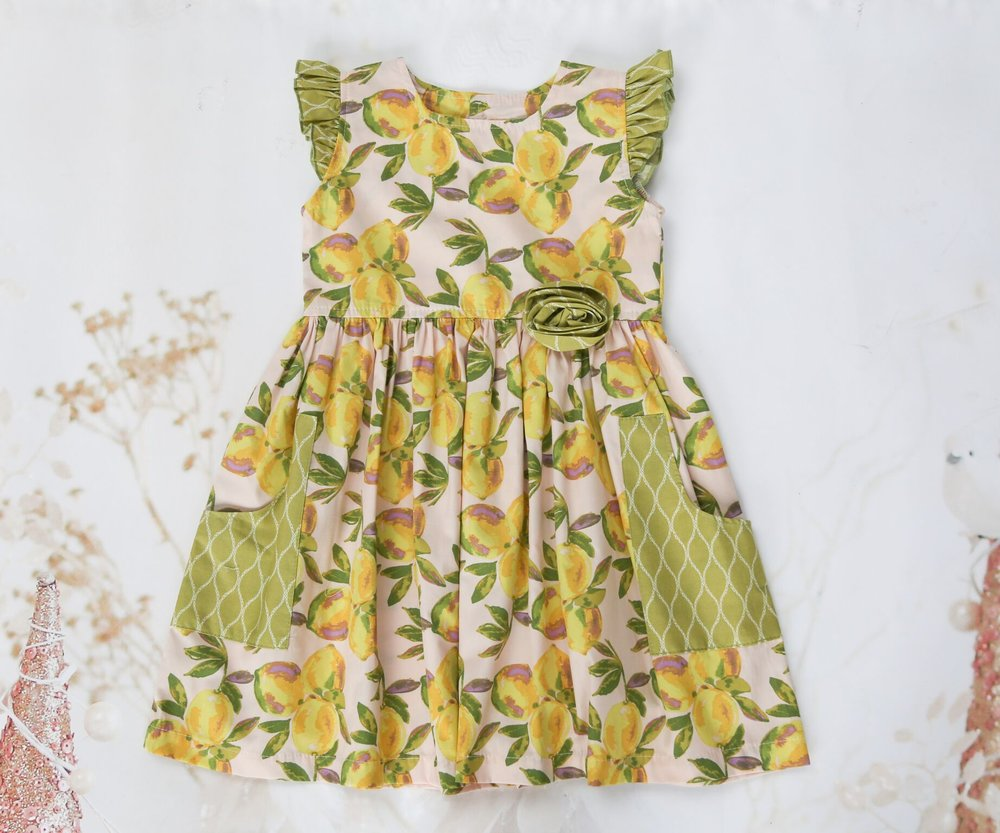 Lemon Love Phoebe Dress 1_preview.jpeg