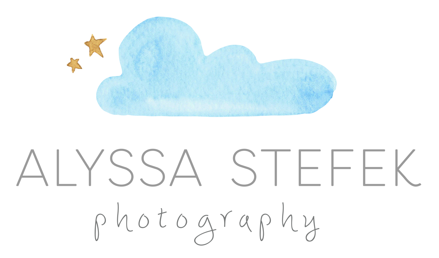 Alyssa Stefek Photography | South Pasadena and Los Angeles Newborn Photographer