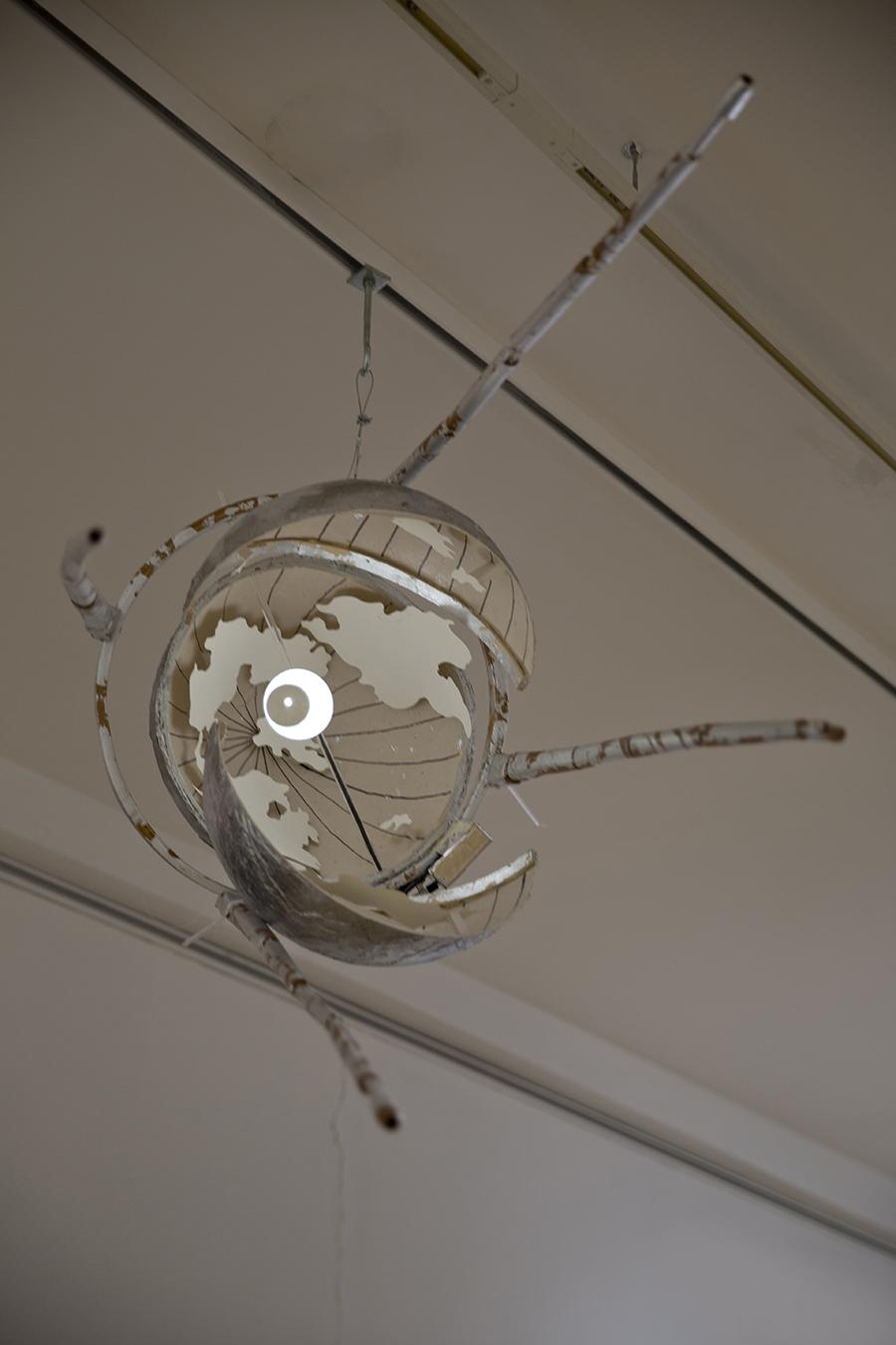 Hollow Earth Sputnik, 2014