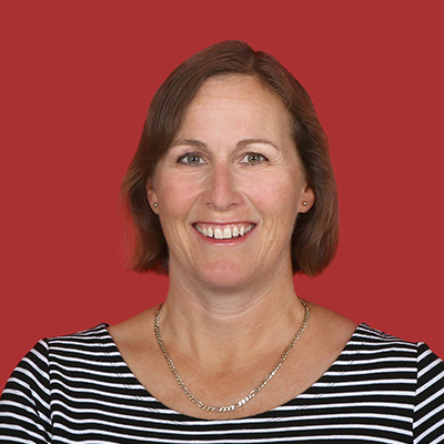 Lynda Western Team Leader Candidate Care