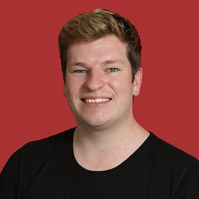 Dylan Lange Candidate Care Coordinator