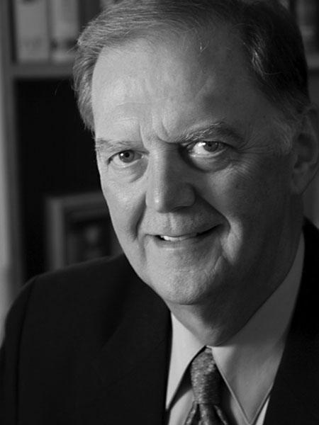 Rev. Joel Egge, President