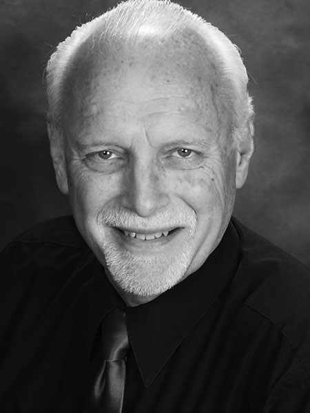 Rev. Jim Erickson
