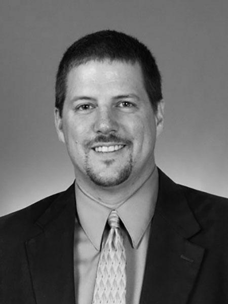 Professor Brad Pribbenow