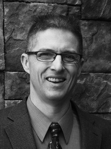Rev. John Juhl