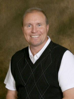 Rev. Paul Larson