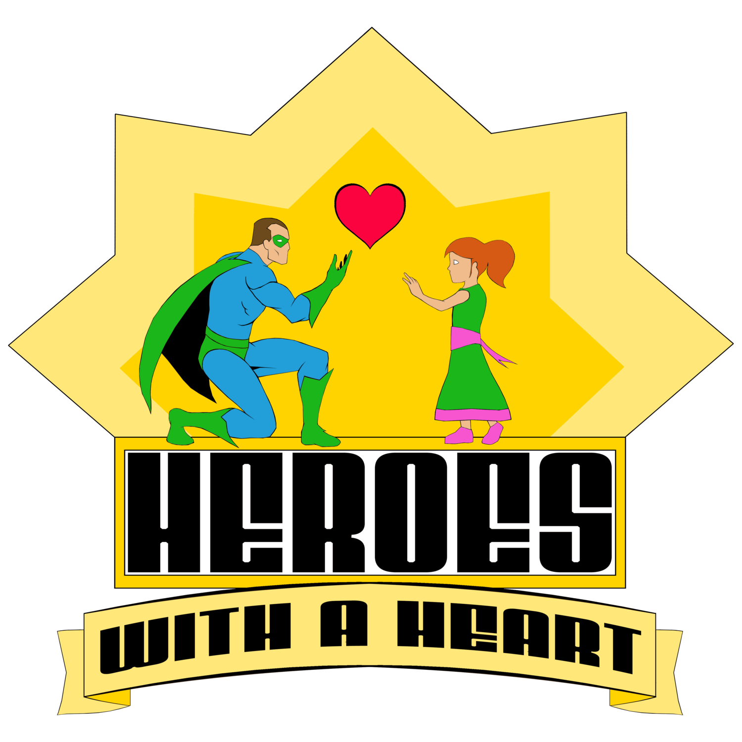 Heroes With a Heart