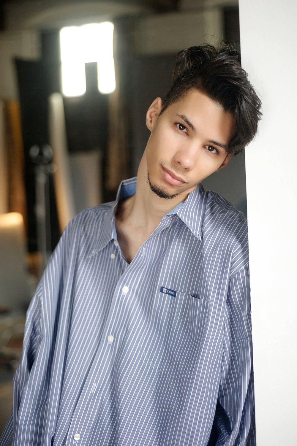 Aldo ( @aldoortiz1997 ) para projectskinnyboy