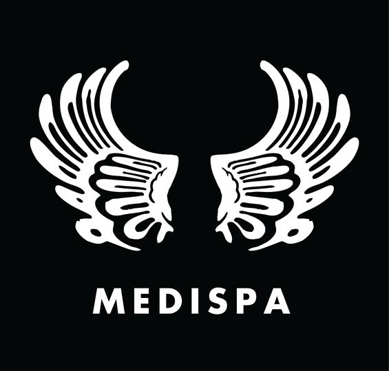 Angel Medispa Brand Design Byron Bay
