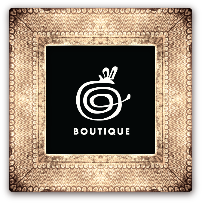 Angel Boutique Brand Design