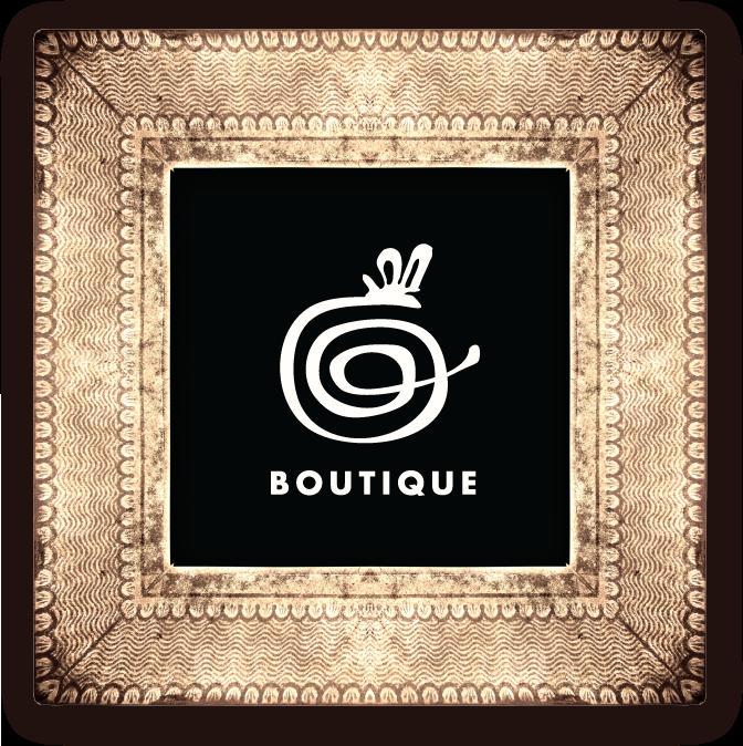 Angel Boutique Brand Design