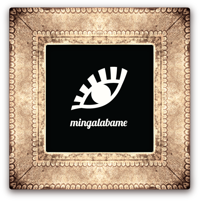 MingalabaMe Brand Design