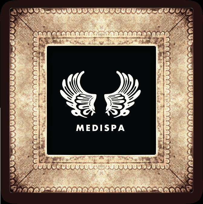 Angel Medispa Brand Design