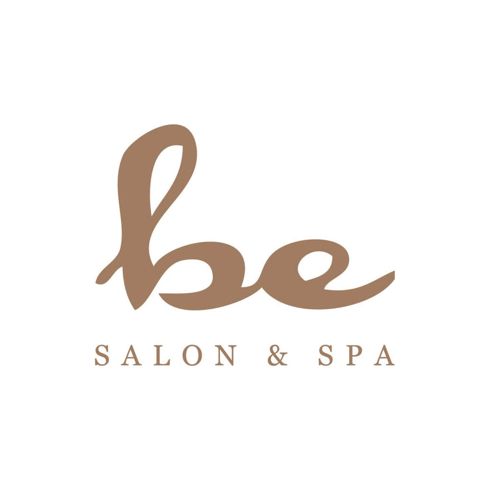 Beauty Salon Spa Logo Design