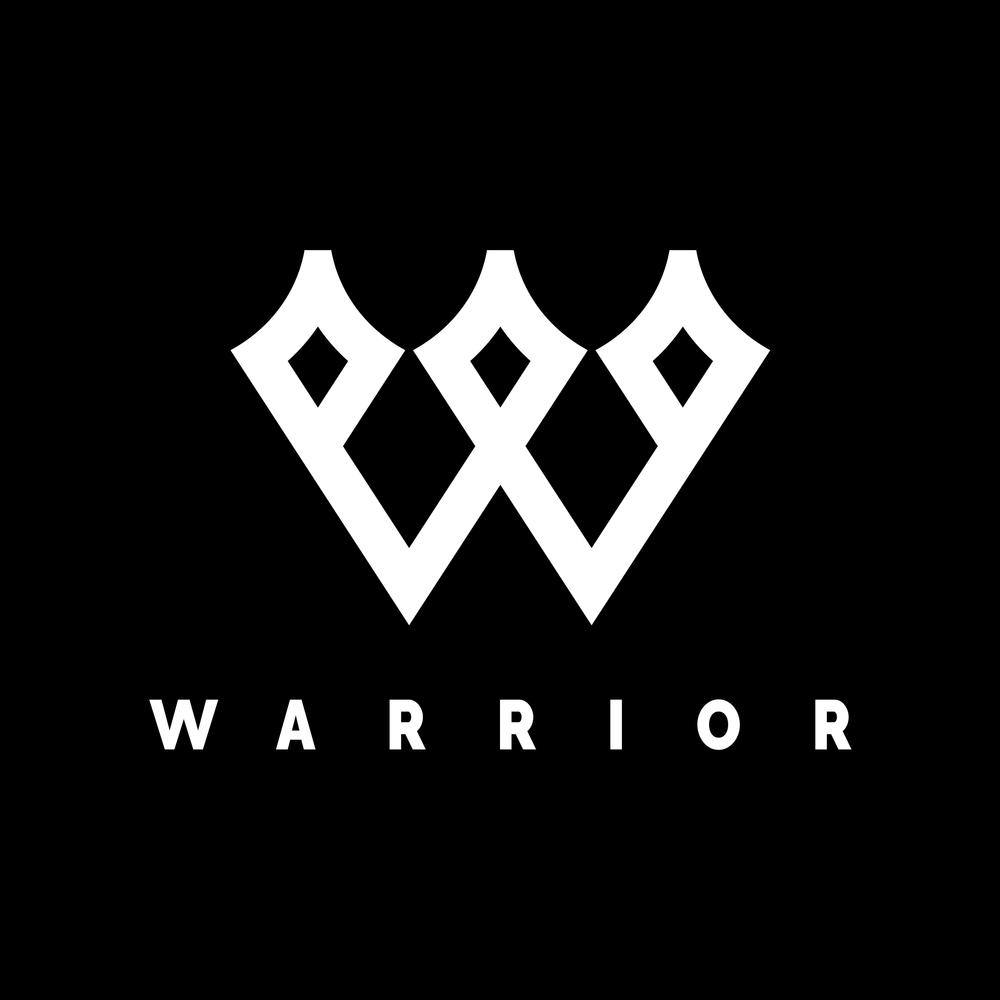 Warrior Refrigeration Logo Design
