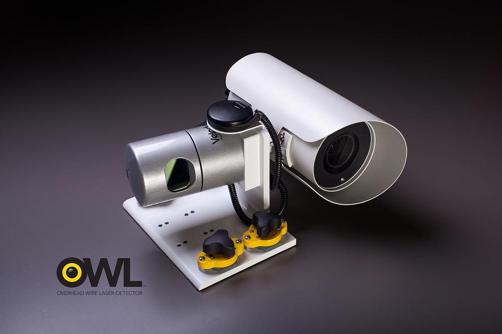 OWL sensor unit