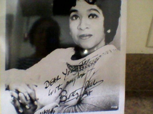 Collections: Betty Allen