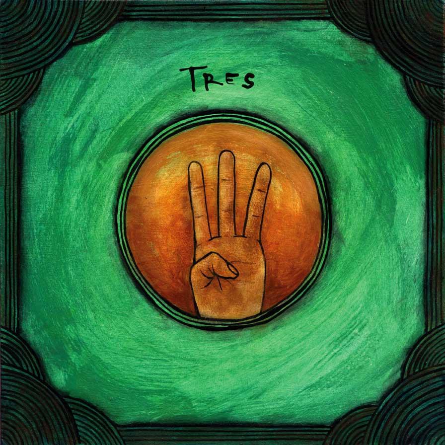 Tres LP