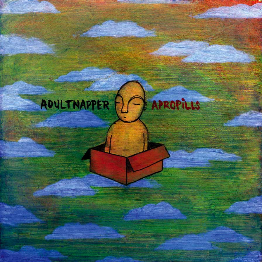 Adultnapper, Apropills LP