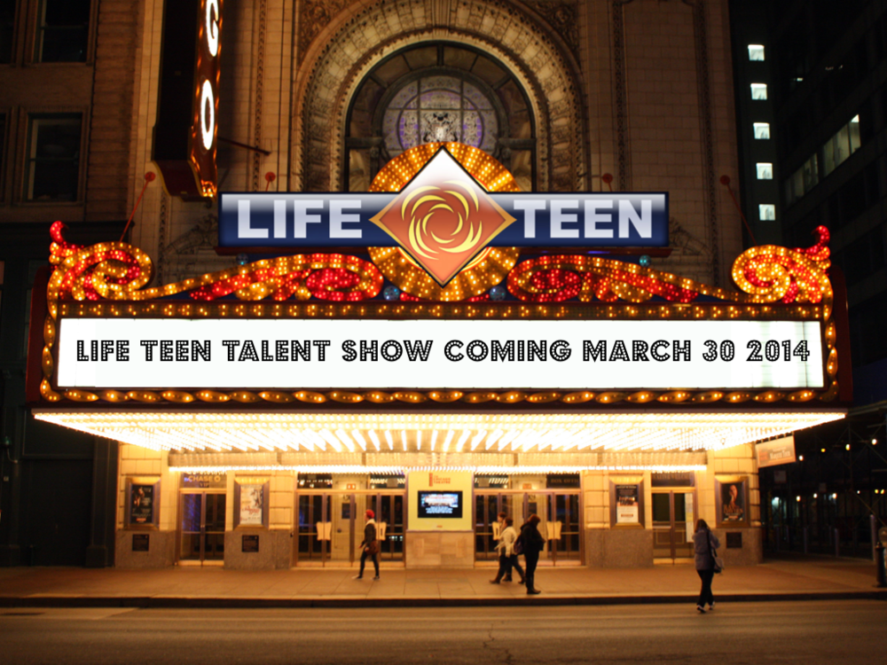 Click the picture to see all the videos and the AWESOME talents of our teens!