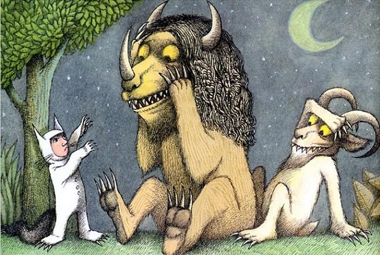 Dla wielu czytelników na Zachodzie twórczość Maurice'a Sendaka to kwintesencja literatury dziecięcej.