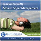 Achieve Anger Management Hypnosis MP3 download