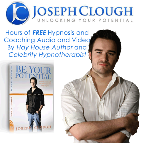 anxiety, worry, low self esteem * Get total freedom