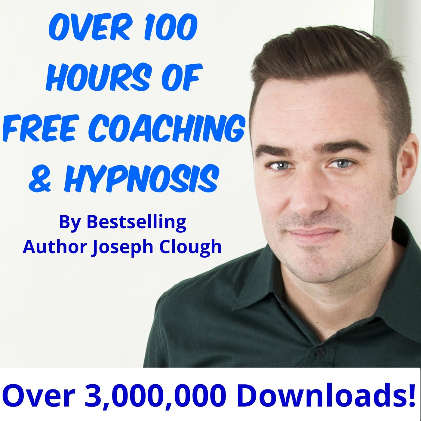 Joseph Clough's Hypnosis/Hypnotherapy MP3/CD Self Help Blog | Listen