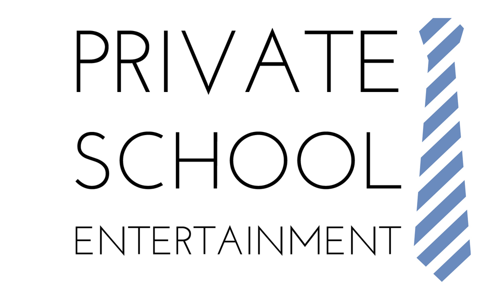 FOR ALL ENQUIRIES PLEASE CONTACT MARC ON +1-323-697-8154 or marc@privateschoolentertainment.com