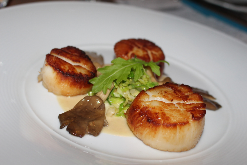 Barnegat Sea Scallops