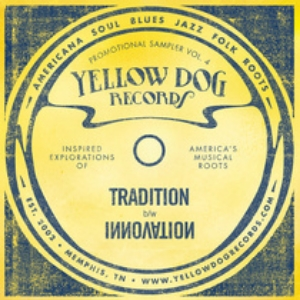 Yellow Dog Record- label