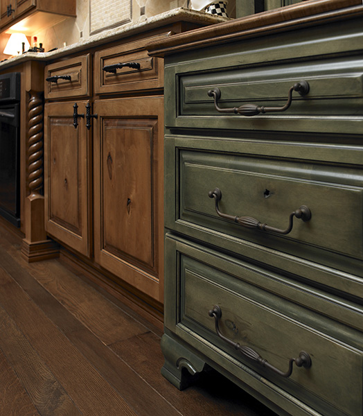 Cabinetry: Shiloh #2