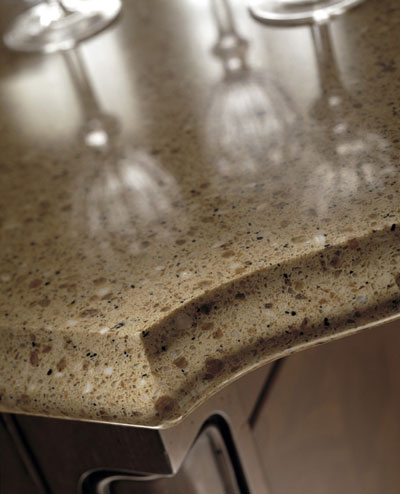 Countertops At Splash Kitchens And Baths Design Studio In