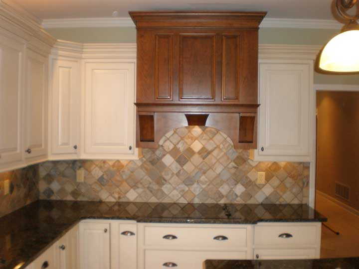 Backsplashes tile splash kitchens and baths design - Kitchen and bath by design lagrange ga ...
