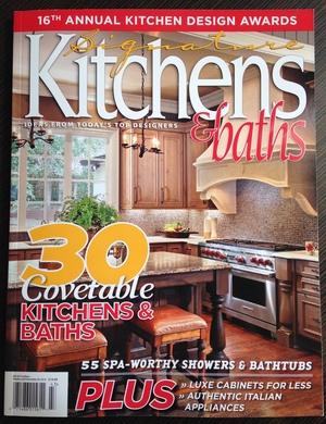 LaGrange, Georgia  Signature Kitchens U0026 Baths Magazine, A National Consumer Enthusiast  Publication Featuring The Most Innovative Kitchen And Bath Designs ...