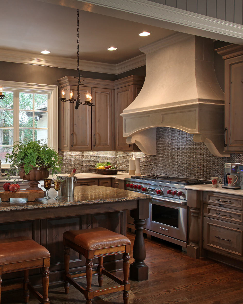 Kitchen & Bathroom Design And Remodelingl