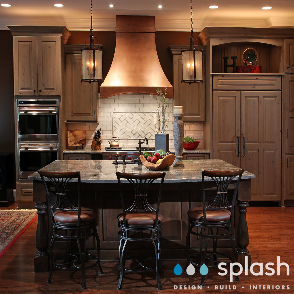 Splash Kitchens & Baths