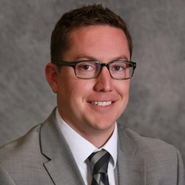 Patrick Riley - Treasurer