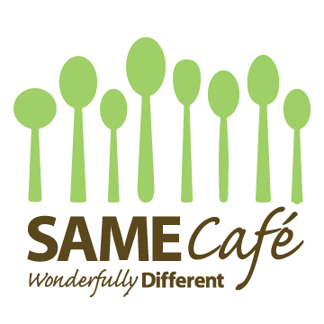 SAME Cafe - Wonderfully Different