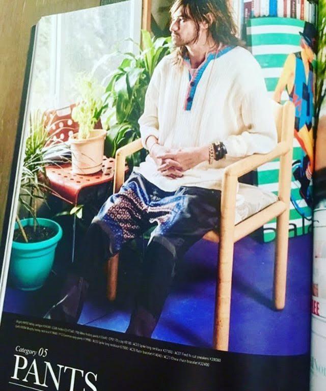 glamb magazine