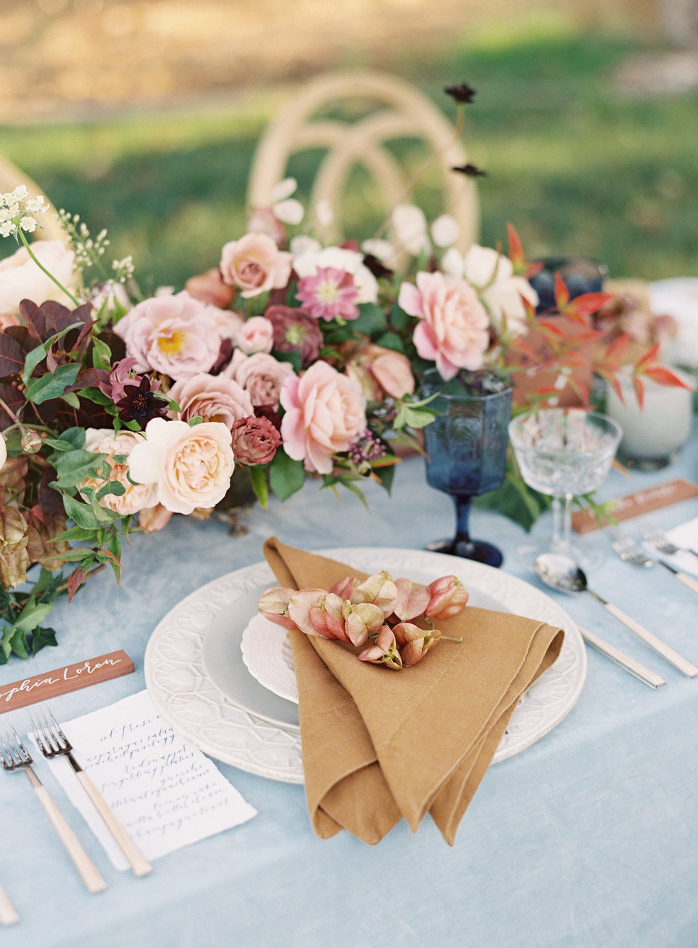 Lynette Boyle Photography | Showcase collaboration of Kaella Lynn Events, Amanda Vidmar Design, La Tavola Linen, Frances Lane