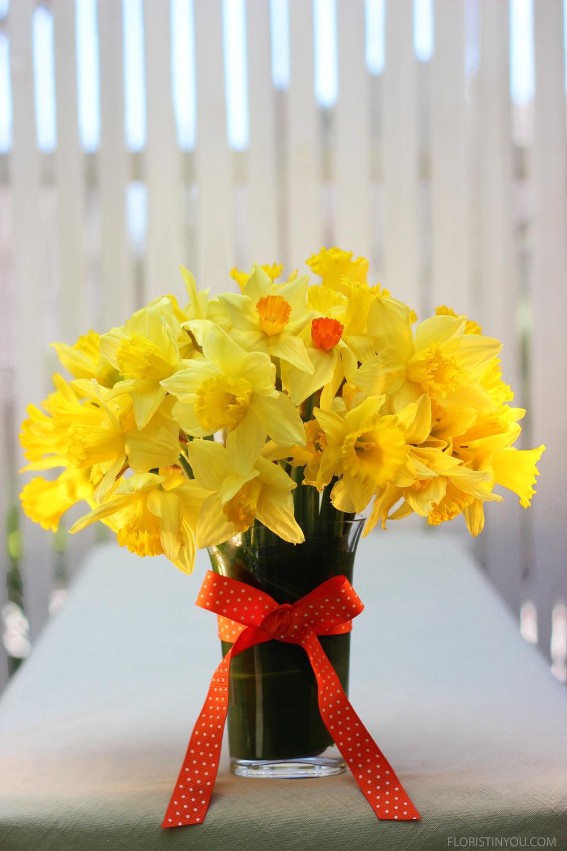 Bunch O' Daffodils