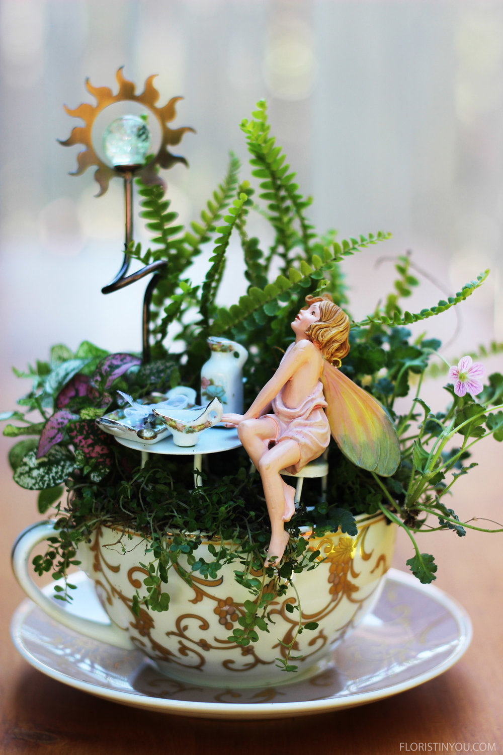 "How to Make a Teacup Fairy Garden                     Normal   0           false   false   false     EN-US   JA   X-NONE                                                                                                                                                                                                                                                                                                                                                                              /* Style Definitions */ table.MsoNormalTable 	{mso-style-name:""Table Normal""; 	mso-tstyle-rowband-size:0; 	mso-tstyle-colband-size:0; 	mso-style-noshow:yes; 	mso-style-priority:99; 	mso-style-parent:""""; 	mso-padding-alt:0in 5.4pt 0in 5.4pt; 	mso-para-margin:0in; 	mso-para-margin-bottom:.0001pt; 	mso-pagination:widow-orphan; 	font-size:12.0pt; 	font-family:Cambria; 	mso-ascii-font-family:Cambria; 	mso-ascii-theme-font:minor-latin; 	mso-hansi-font-family:Cambria; 	mso-hansi-theme-font:minor-latin;}"