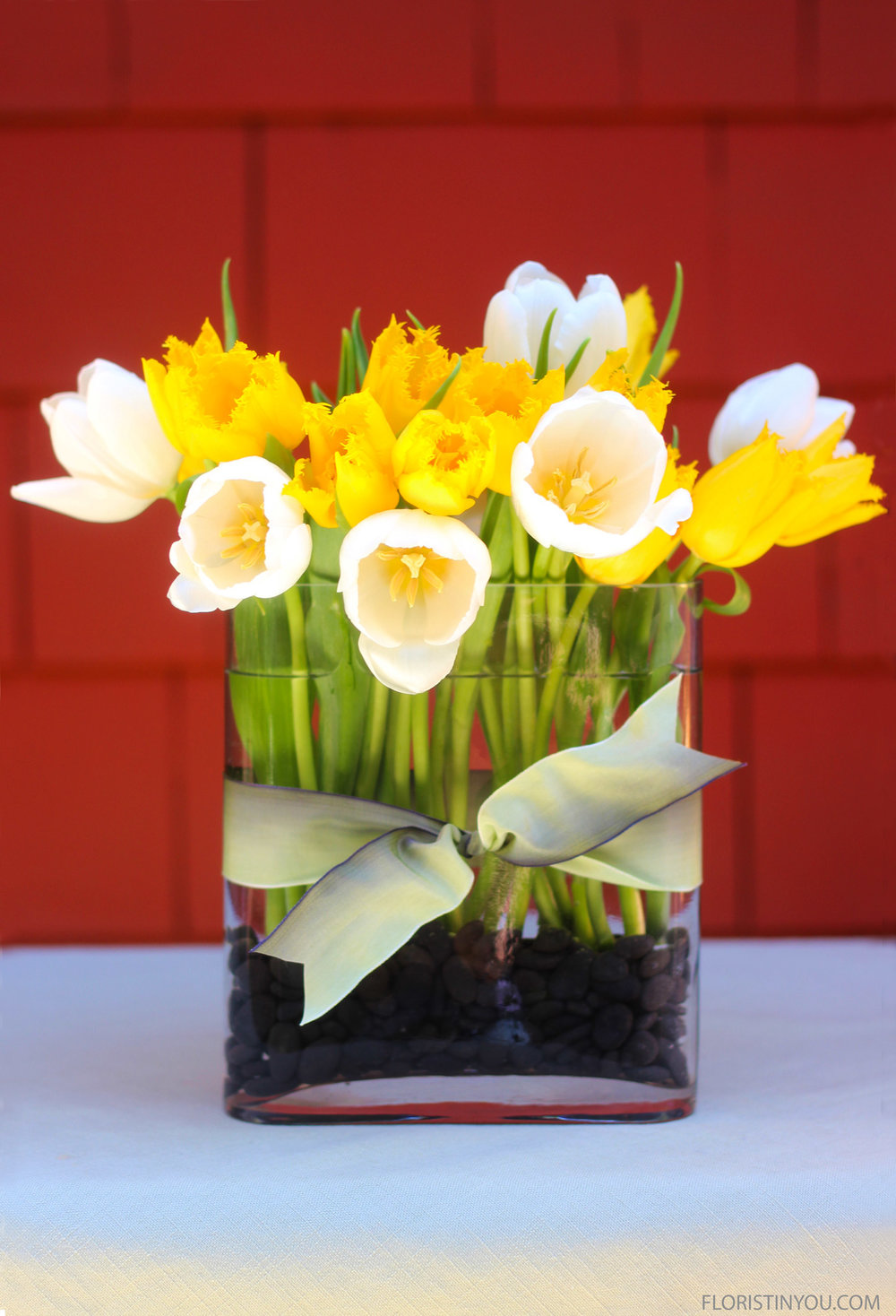Perfect Arrangement for Mother's Day