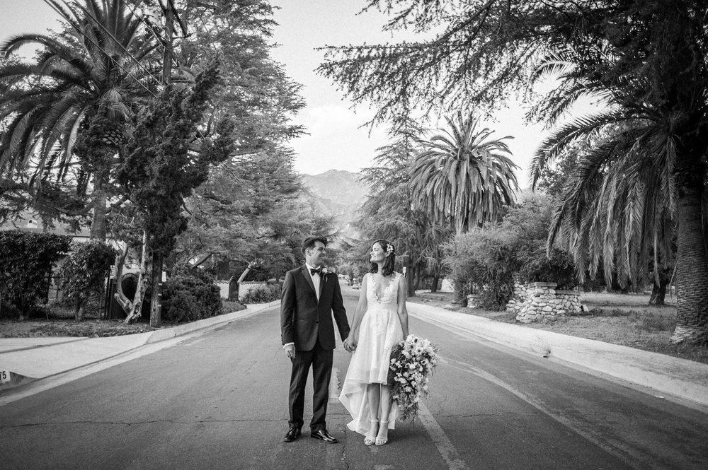 A beautiful California wedding day for a handsome couple.        Photo credit:  Victoria Hardina
