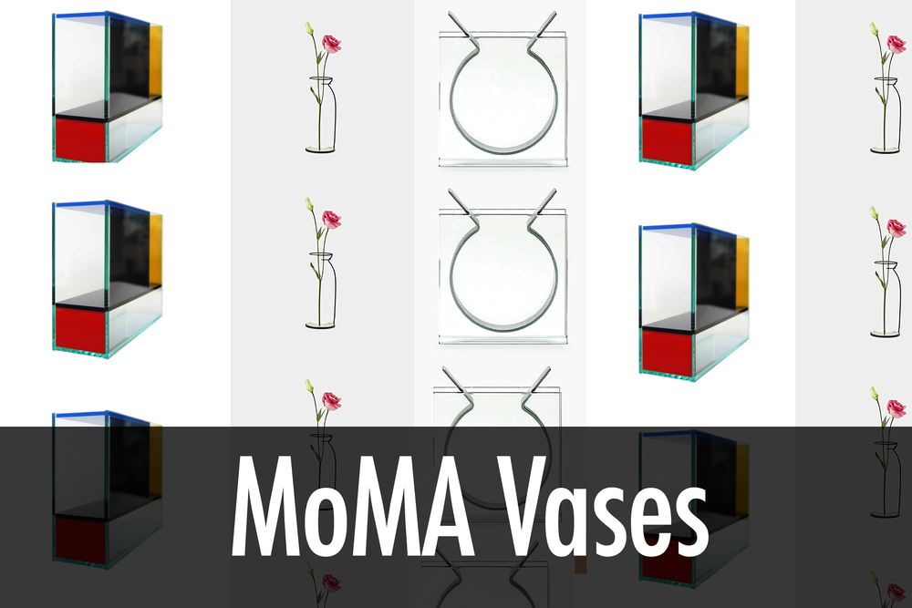 What's a MoMa Vase?