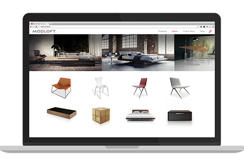 Modloft Furniture Redesign Year:2013 Role:Design View Project