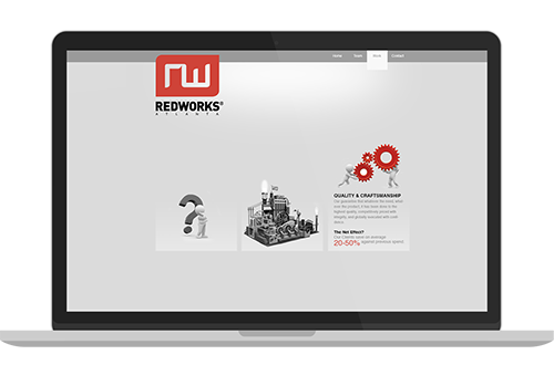 Ogilvy-Redworks Site & Email Concept Year:2011 Role:Design View Project