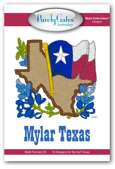 Mylar Texas